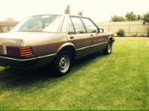 Ford-XE Falcon
