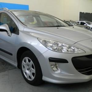 '09 Peugeot 308 Auto 7-Seat Luxury Hatch NO DEPOSIT FINANCE!*