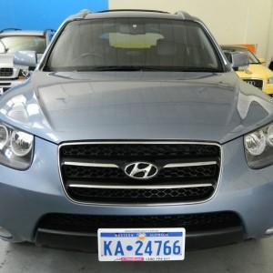 '09 Hyundai Santa Fe Elite Wagon with NO DEPOSIT FINANCE!*