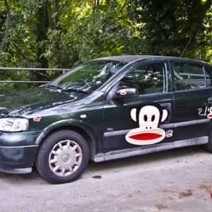 2001 Holden Astra for urgent sale