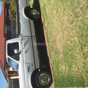 1992 FORD F250 F Series Ford ute axel Pick Up 6.351L