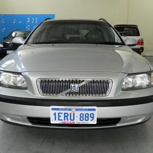 '02 Volvo V70 5dr AUTO Wagon with NO DEPOSIT FINANCE!*