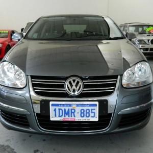 '10 Volkswagen Jetta Sedan with NO DEPOSIT FINANCE!*