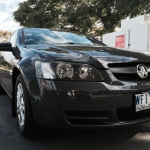 2008 Holden omega..RWC..excellent condition