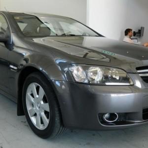 '06 Holden Berlina Auto Sedan with NO DEPOSIT FINANCE!*