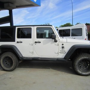 2010 Jeep Wrangler Sport Unlimited