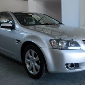 '08 Holden Berlina Auto Sedan with NO DEPOSIT FINANCE !*