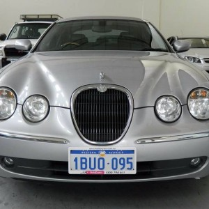 '05 Jaguar S Type Luxury with NO DEPOSIT FINANCE!*