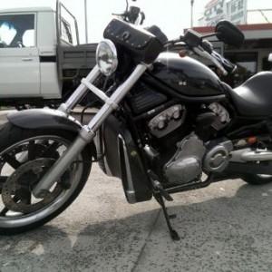 2006 Harley-Davidson V-Rod Motorcycle