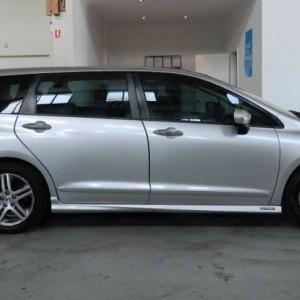 '09 Honda Odyssey LUXURY Auto Wagon with NO DEPOSIT FINANCE!*