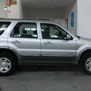 '07 Ford Escape XLS Auto 4×4 with NO DEPOSIT FINANCE!*