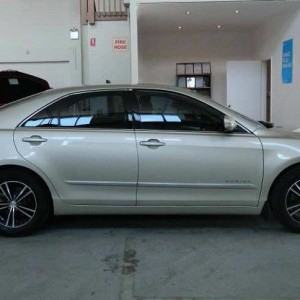 '07 Toyota Aurion AT-X Luxury Sdn with NO DEPOSIT FINANCE!*