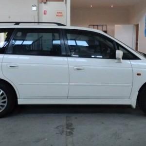 '01 Honda Odyssey Luxury Auto Wagon with NO DEPOSIT FINANCE!*