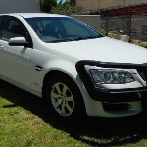 '11 Holden Omega VE II MY12 Auto Sdn with INSTANT FINANCE!*