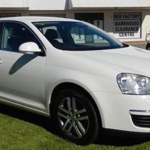 07 Volkswagen Jetta TDI Auto SDN WITH NO DEPOSIT FINANCE*