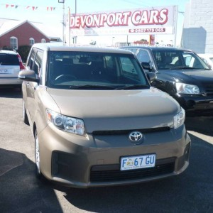 FROM ONLY $72 P/WEEK ON FINANCE* 2010 TOYOTA RUKUS WAGON