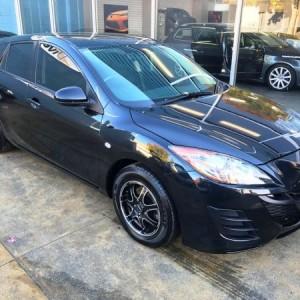 Mazda 3 Neo Hatchback 2011