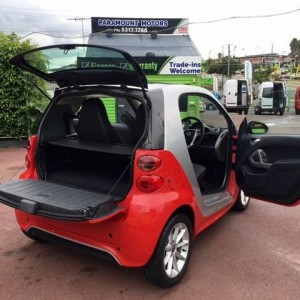 2013 Smart Car Coupe For Two Ultra low Mileage