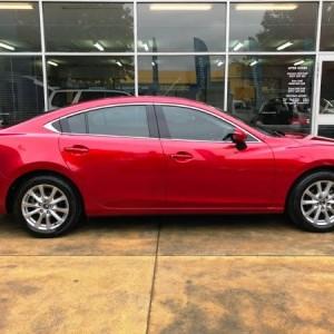 Mazda 6 Touring Sedan 2014