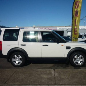 From only $91 p/week on finance* 2005 Land Rover Discovery Wagon. $18,990.00