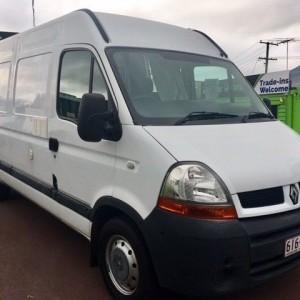 2004 Renault master Campervan *Fully Converted*