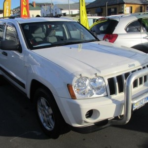 2000 JEEP GRAND CHEROKEE WH LAREDO WAGON