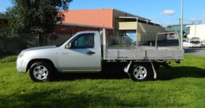'11 MAZDA BT-50 TURBO DIESEL UTE WITH NO DEPOSIT FINANCE!*