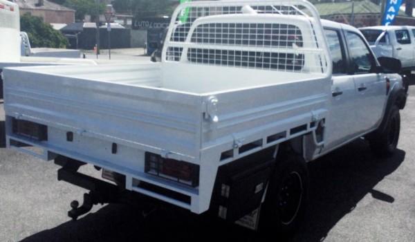 2009 ford RANGER dual cab 4×4!!!!