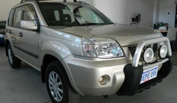 '04 Nissan X-trail Auto Wagon with NO DEPOSIT FINANCE!*