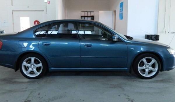 '04 Subaru Liberty Auto Sedan with NO DEPOSIT FINANCE!*