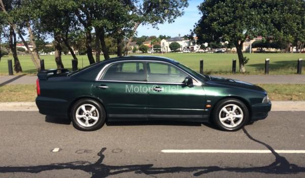 1999 MITSUBISHI MAGNA SPORTS TH 4 SP AUTO SPORTS MODE 4D SEDAN 3.5L