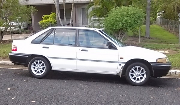 RWC INC GREAT condition perfect little car