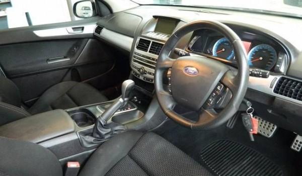 '10 Ford Falcon XR6 AUTO Sedan with NO DEPOSIT FINANCE!*