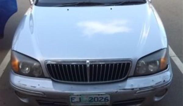 2000 Hyundai Grandeur 19.6Km!!!!