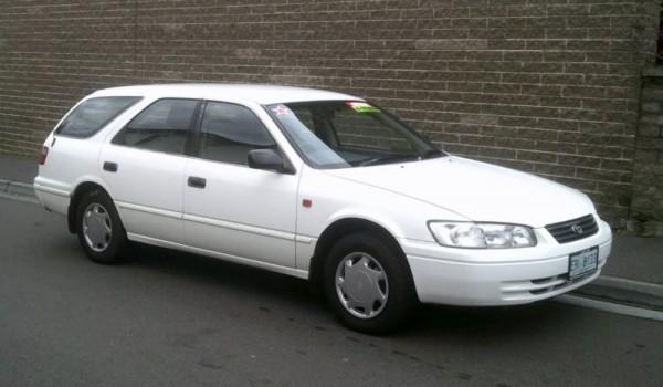 1998 Toyota Camry Wagon