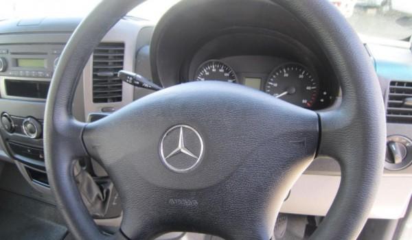 2009 Mercedes-Benz Sprinter