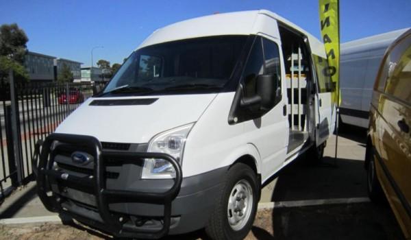 2010 Ford Transit VM MWB