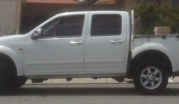 2009 Great Wall Dual Cab Ute