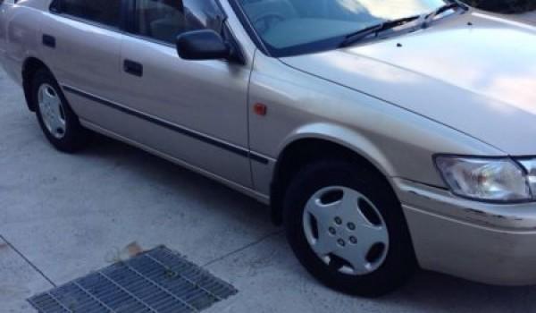 Toyota Camry $2490
