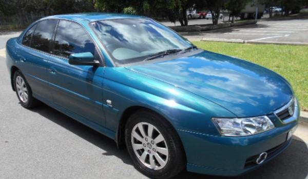 2004 Holden Berlina Sedan Best one on gumtree