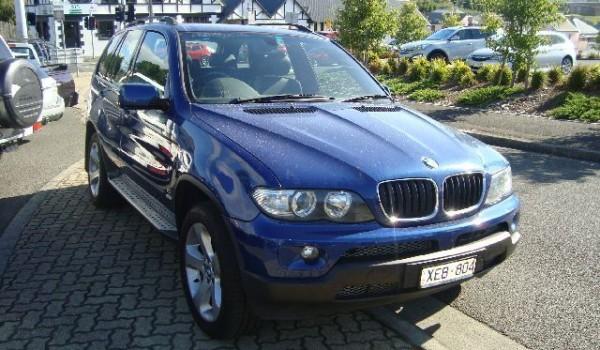 2005 BMW X5 Wagon
