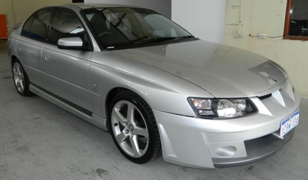 '04 HSV Clubsport with COMPETITIVE, NO DEPOSIT FINANCE!*
