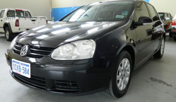 '06 VW Golf 2.0L Turbo Diesel Hatchback with NO DEPOSIT FINANCE!