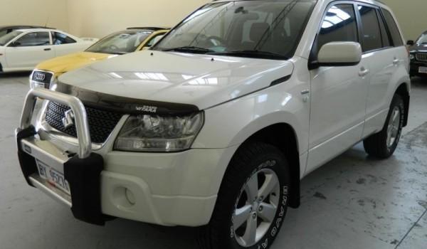 '09 Suzuki Grand Vitara Diesel 5 Spd Man Wgn NO DEPOSIT FINANCE!*